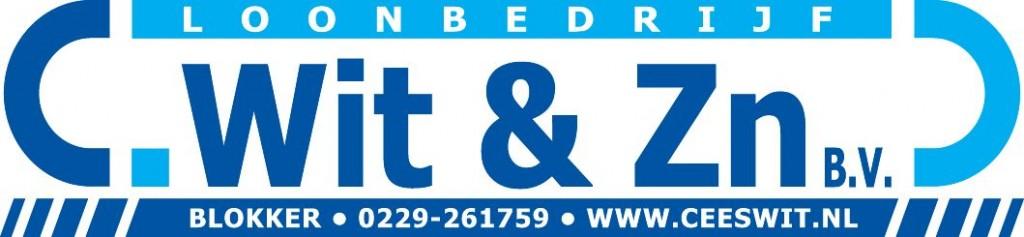 Logo Loonbedrijf C. Wit & Zn_