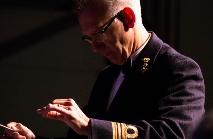 Concert Marinierskapel – Nationale Hulpverlenersdag 2014